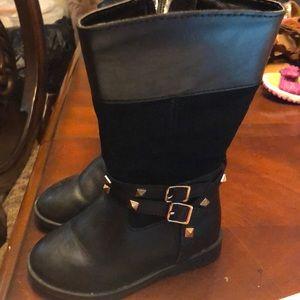 Children's Place boots